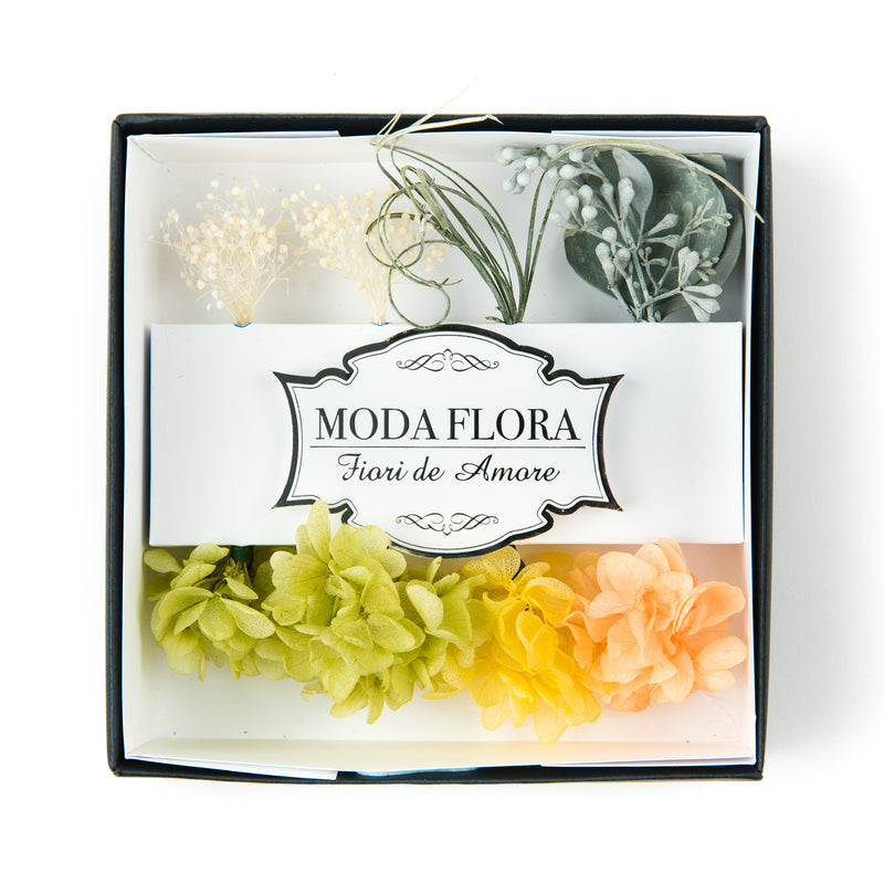 Floral Pin Mini Box 3843 - MODA FLORA
