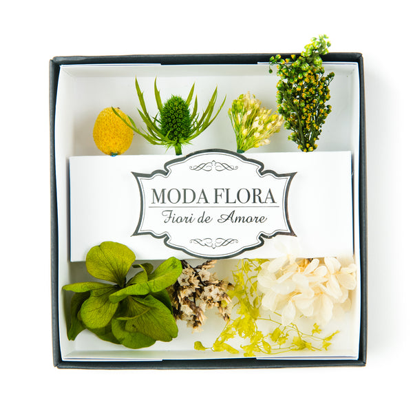 Floral Pin Mini Box 3853 - MODA FLORA