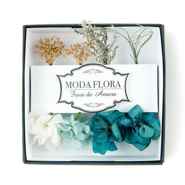 Floral Pin Mini Box 3859 - MODA FLORA