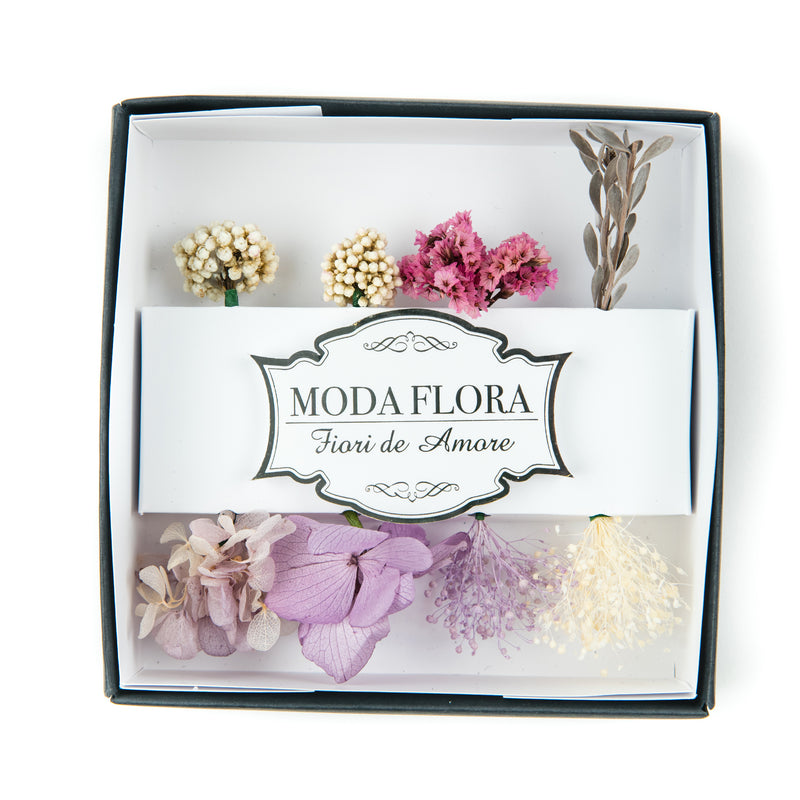Floral Pin Mini Box 3860 - MODA FLORA