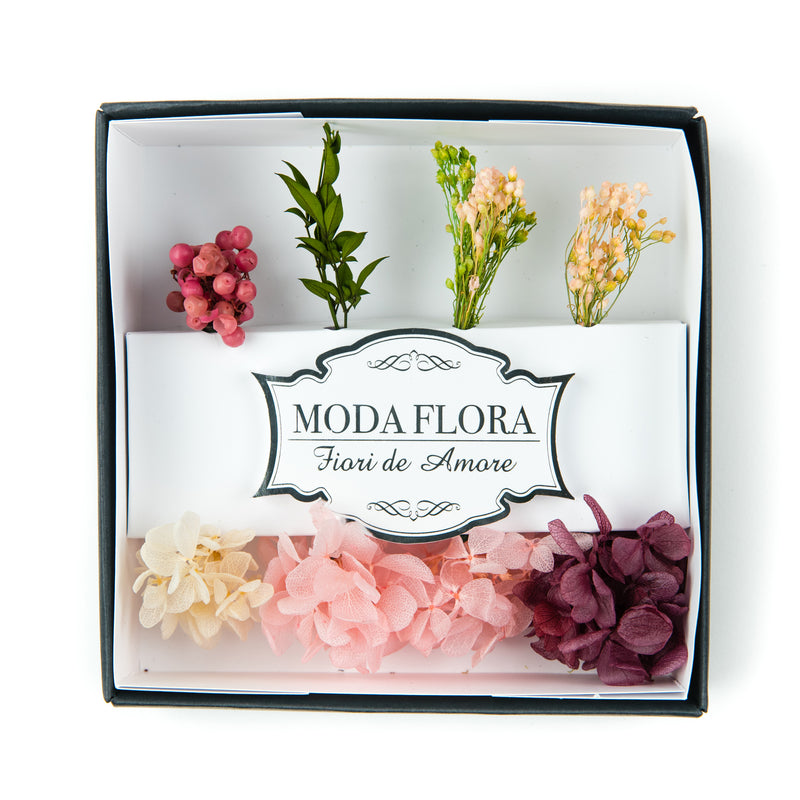 Floral Pin Mini Box 3872 - MODA FLORA