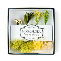 Floral Pin Mini Box 3876 - MODA FLORA