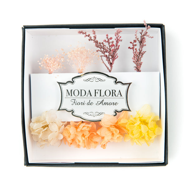 Floral Pin Mini Box 3878 - MODA FLORA