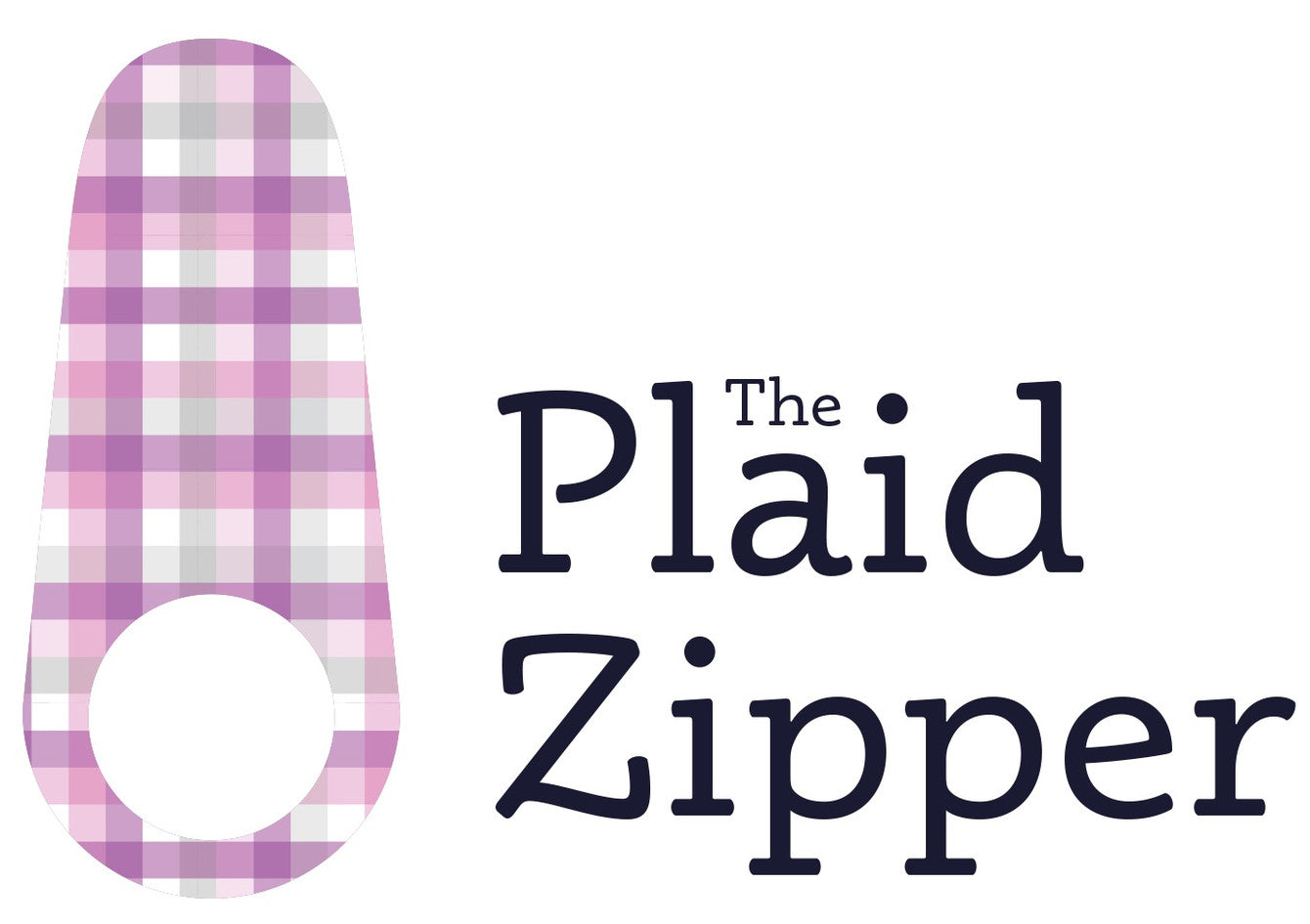 The Plaid Zipper