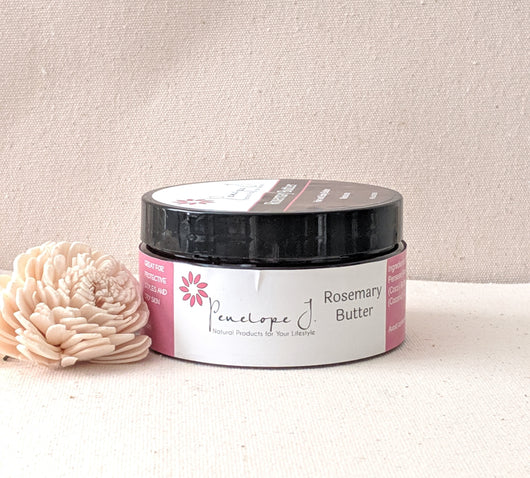 Rosemary Hair/Body Butter