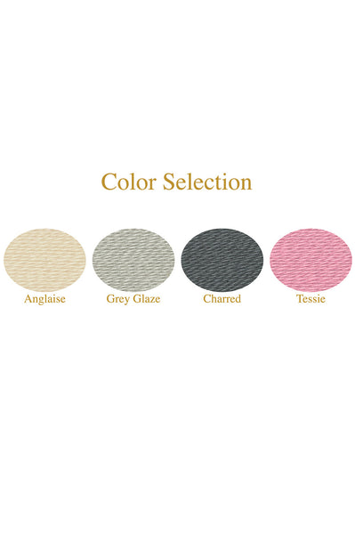 Cotton Silk Yarn Colors
