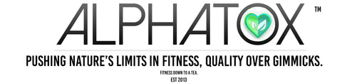 Alphatox Teas Introduces Sezzle. Now Available on All Stores.