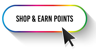 Earn Rewards While You Shop With Alphatox Either Click Here or Join At Checkout! You may also click the gift icon at the bottom of the page!