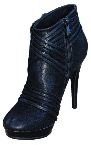 Sonia Fiore Ankle Boots