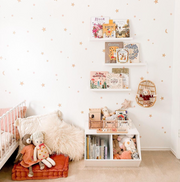 To Infinity Stars - Wall Decals