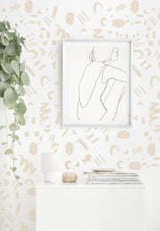 Abstract Everything - Wall Decals