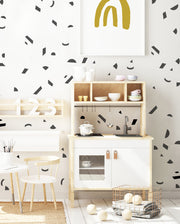 All The Shapes - Wall Decals