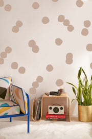 Large Bubble Dot - Wall Decals