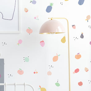 Fruity Pebbles Colorful Compilation - WALL DECAL