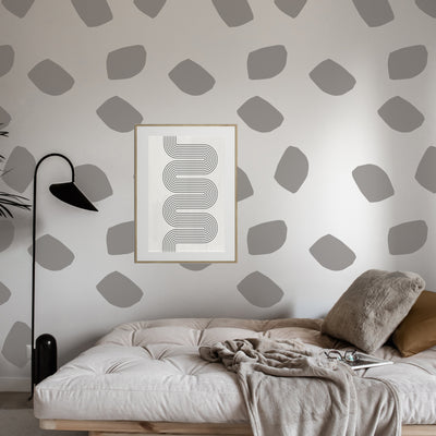 Large Stamps  - Wall Decals