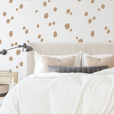 Large Pebbles  - Wall Decals