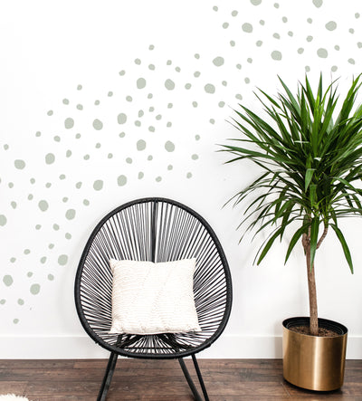 Organic Spots  - Wall Decals