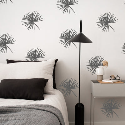 Palm Frond  - Wall Decals