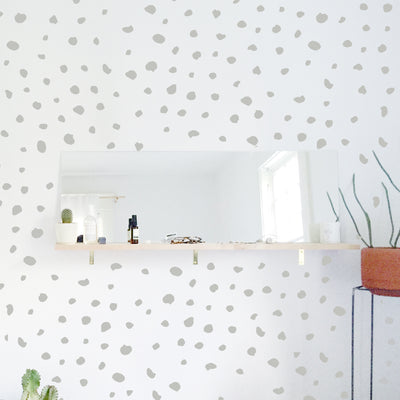 Sharpie Spots - Wall Decals