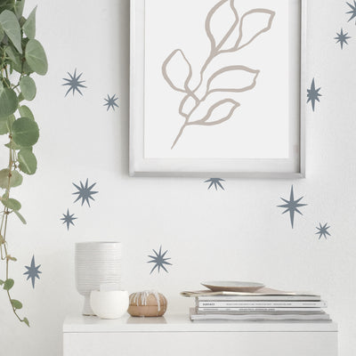 Starbursts  - Wall Decals
