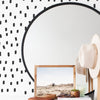 Wall Decal - Tape Pieces - Wall Sticker room decor
