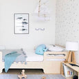 Tiny Hand Drawn Dots - Wall Decals