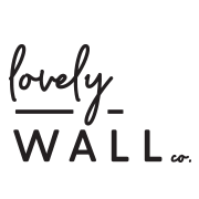 The Lovely Wall Company