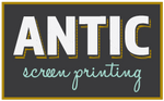 Antic Screen Printing