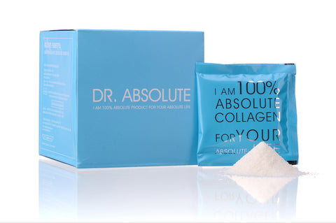 Dr. Absolute - 100% Pure Collagen Powder