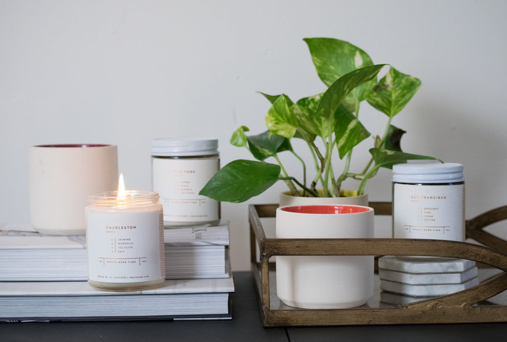 What's So Great About Soy Wax Candles and Why Should I Be Burning Them?
