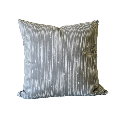 Rain Accent Pillow