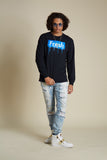 Fresh Drip Box Long Sleeve Tee