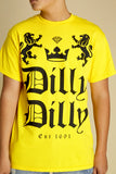 Dilly Dilly Short Sleeve Tee