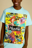 Hustle Money Short Sleeve Tee