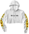 ALL THE FEELS CROP HOODIE (4578955264085)