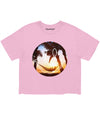 BEACH SMILEY CROP TEE (4594651922517)