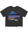 Babygirl Muscle Car Crop Tee (4574113693781)