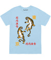 TIGER PLAYING CARD TEE