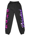 AIRBRUSH BUTTERFLIES SWEATPANTS