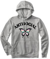 ANTI SOCIAL BUTTERFLY HOOK UP