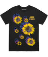 Vibes Multi Color Sunflower
