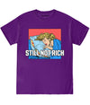 NOT RICH COMIC TEE
