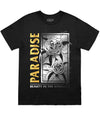 PARADISE ROSE 2 COLOR FOIL TEE (4585505554517)