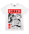 CULTURE ANIME MIX TEE (4579162947669)