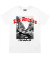 LOS ANGELES PARADISE CAR TEE (4579297001557)