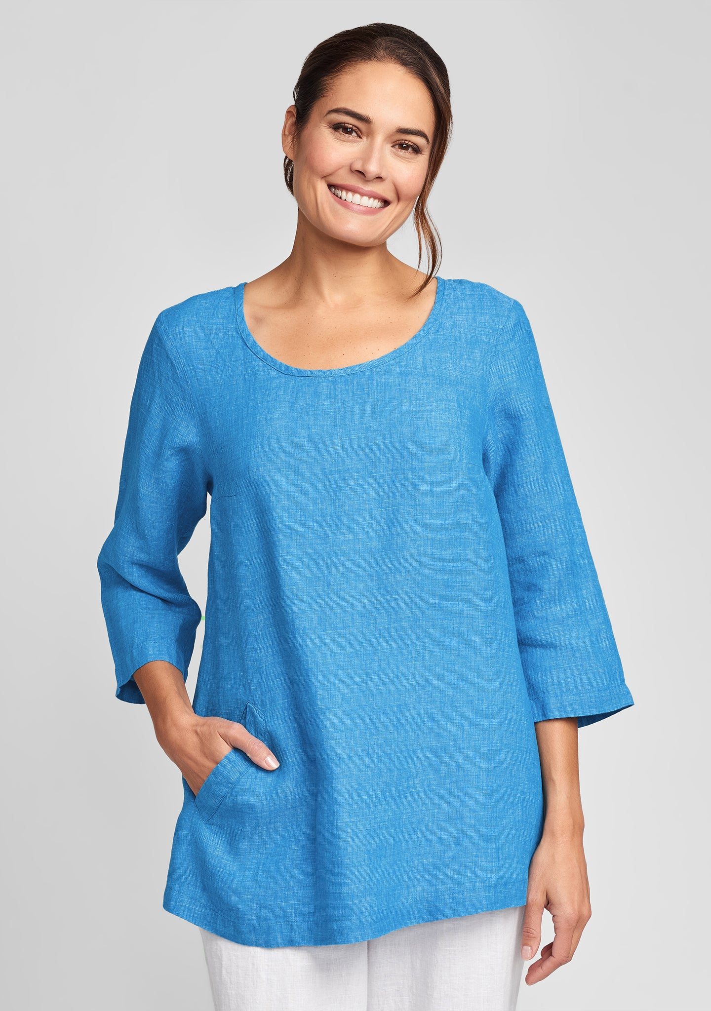 Back Up Tunic