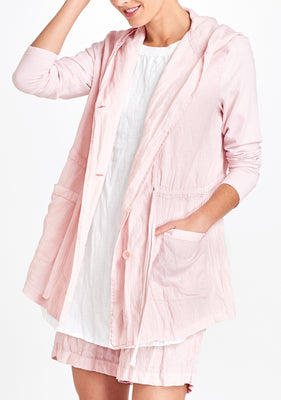 boardwalk jacket pink
