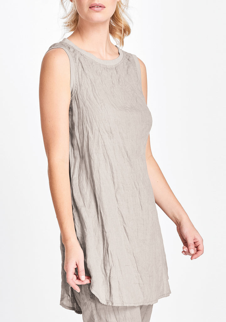 coastal tunic natural