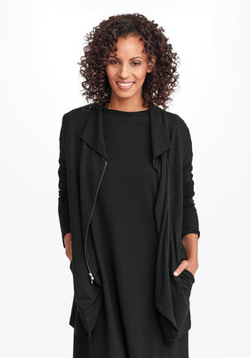 gotta have it jacket black
