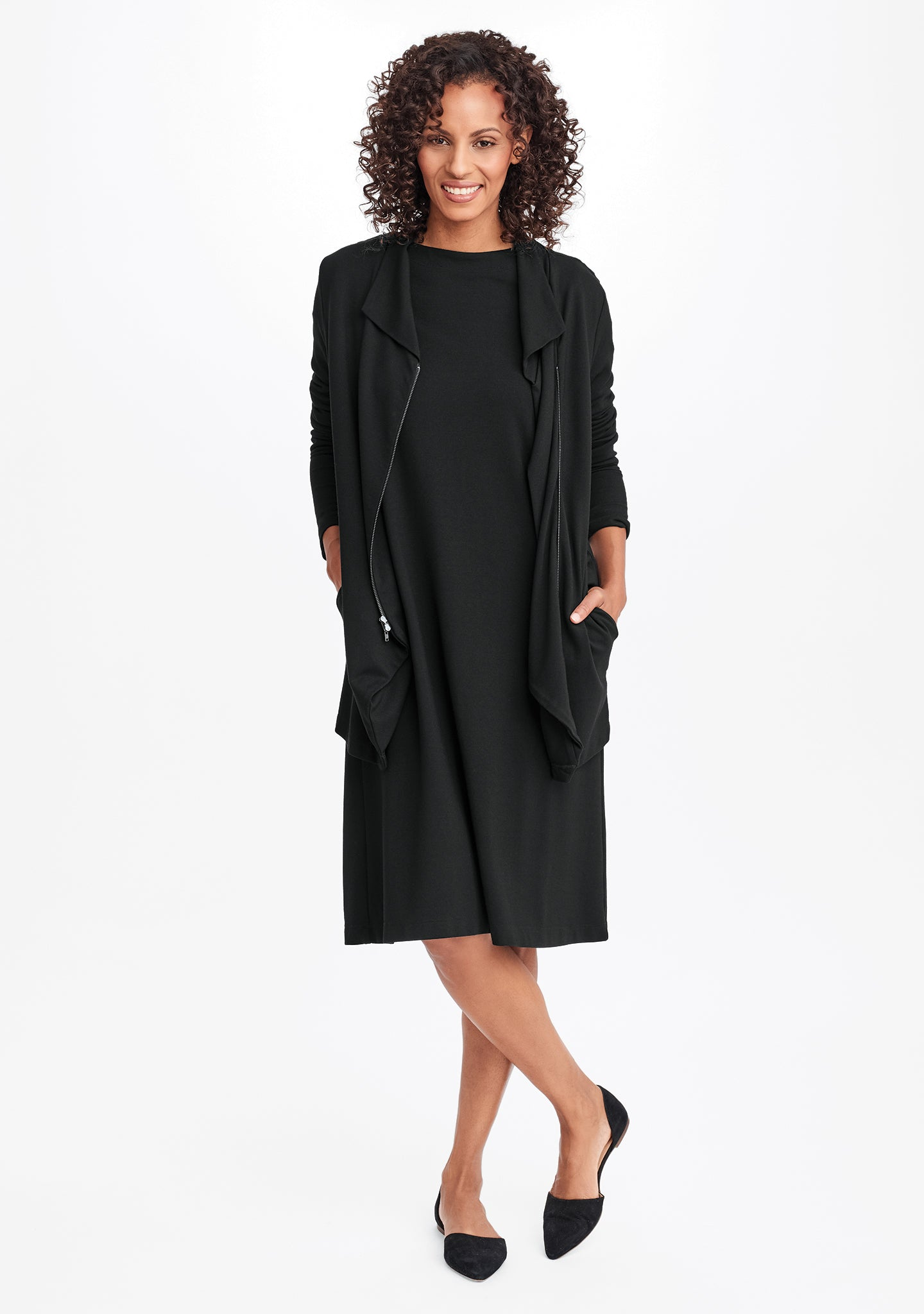 must have dress black